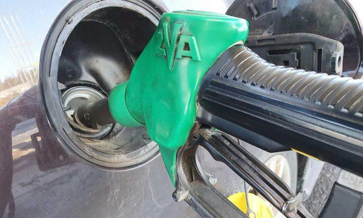 Var ska biogasmacken placeras?