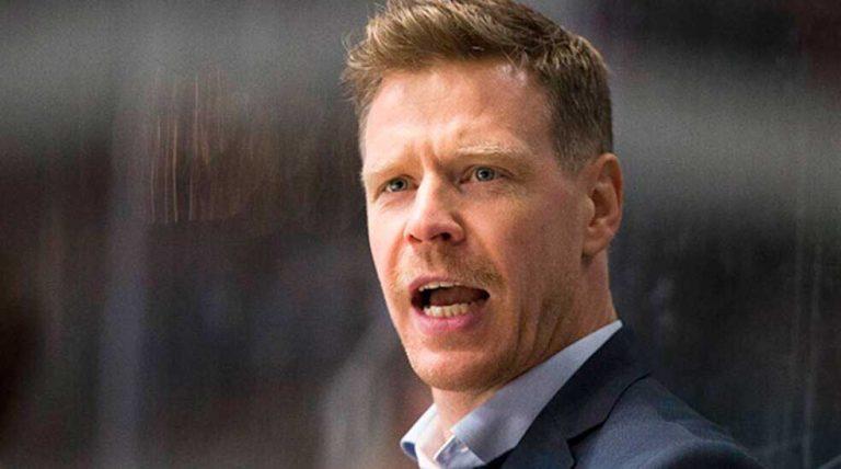 Nicklas Rahm blir ny tränare för HV 71