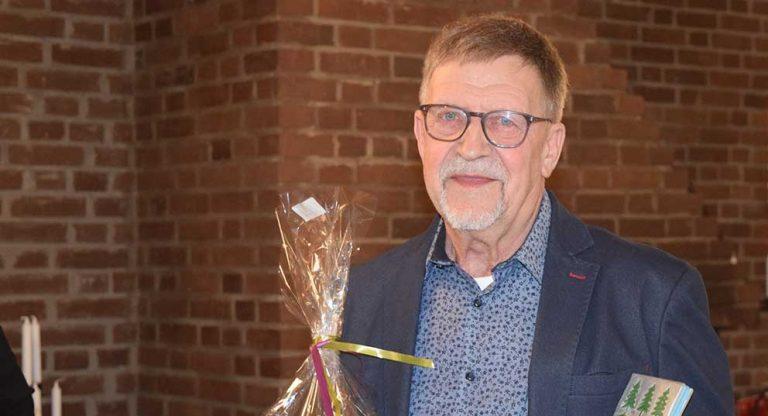 Lennart blev Årets Skillingarydsbo