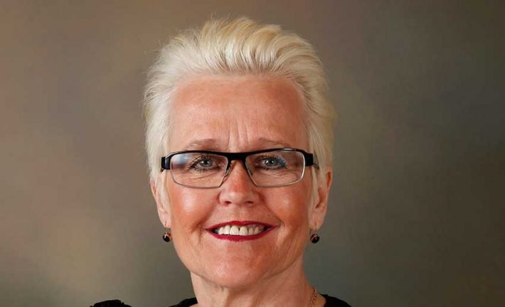 Ing-Marie Andersson