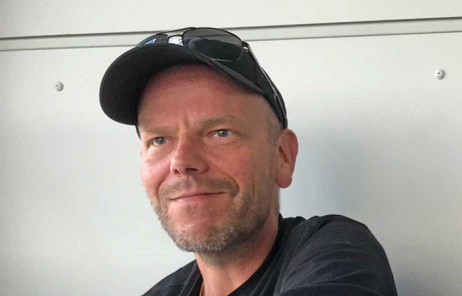 Tommy Bunnstad