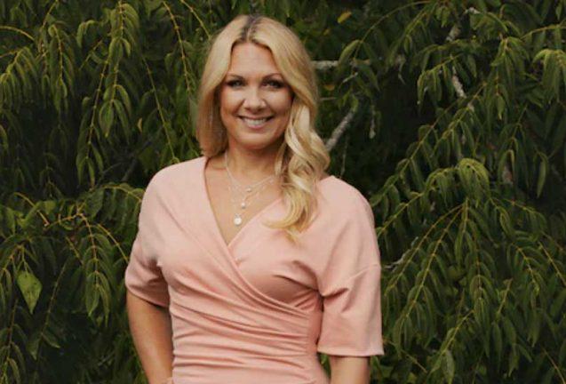 Anna Brolin blir ny programledare för Farmen