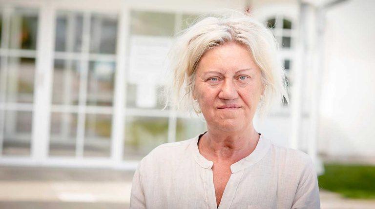 Carina Ödebrink om Palmeutredningen