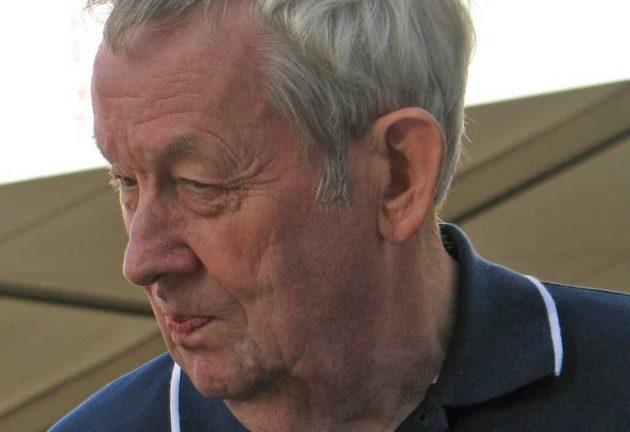 Ingvar Gustavsson