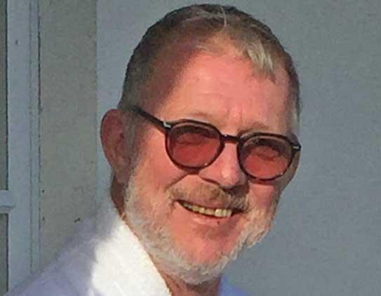 Jörgen Karlsson 60 år