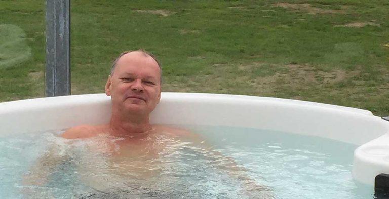 Lasse Svensson 60 år