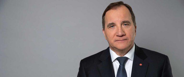 Statsministern kommenterar vaccinationen