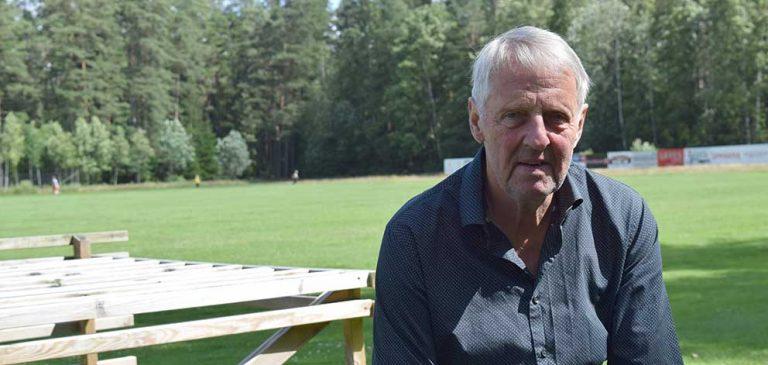 Bengt – Eldsjälen i Klevshult