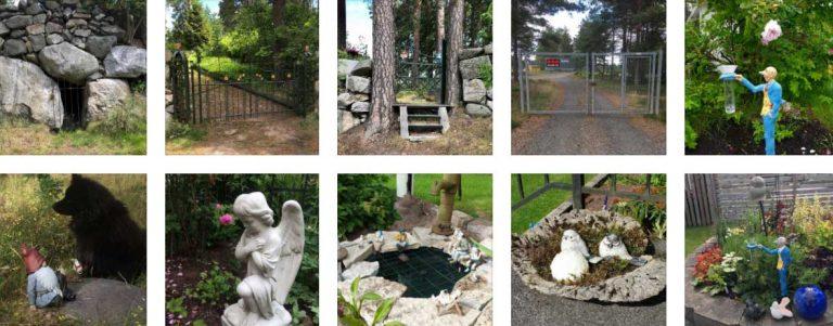 Sommartävlingen: Bilder 111–120