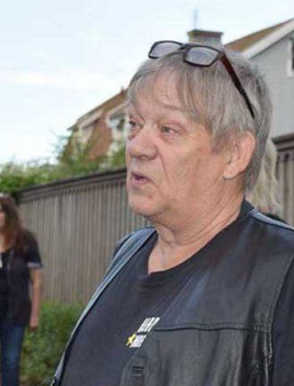 Göran Malm 70 år