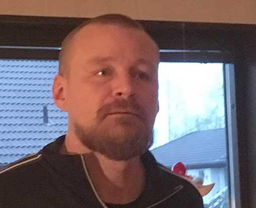 Marcus Pettersson 44 år