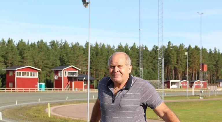 Ulf minns dagen för exakt 25 år sedan