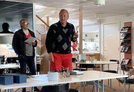 Värnamospelare vann stortävling på Götaström