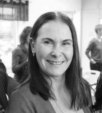 Cecilia Bäckdahl