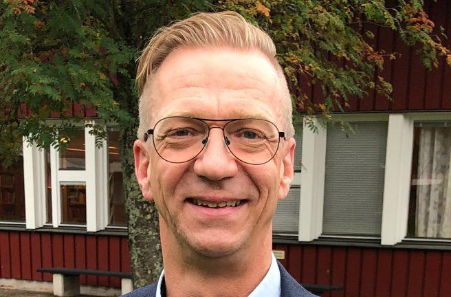 Per Eriksson fblir nytt regionråd