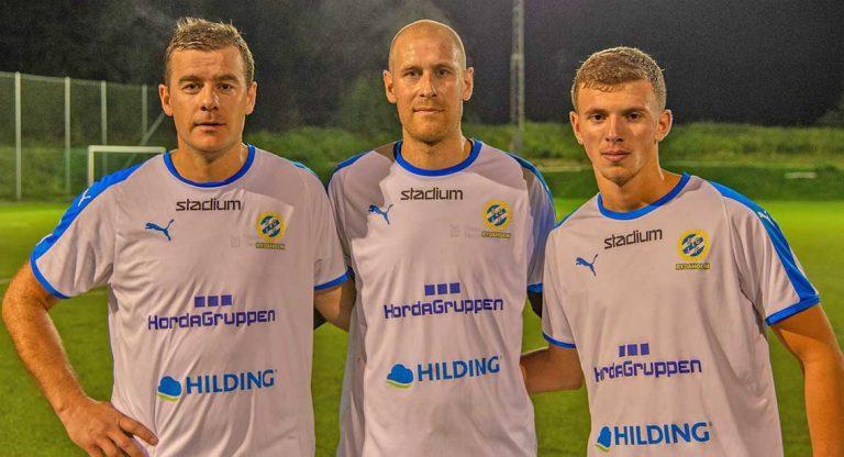 Bildextra: Rydaholm spelade 4–4 – Vasiljs i måltagen