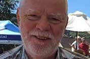 Rolf Olsson 75 år