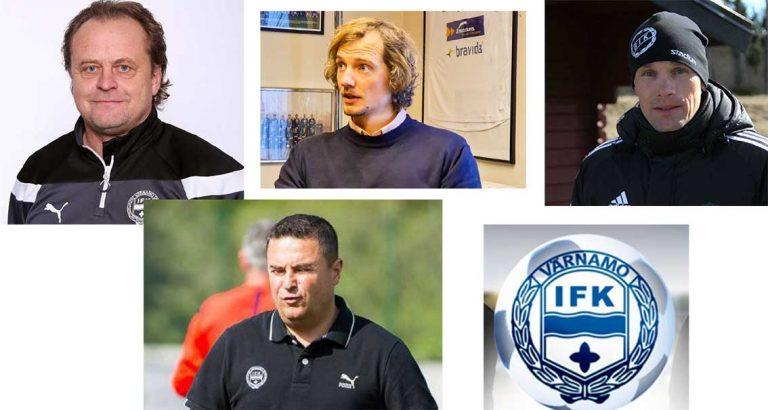 IFK-spelarna får träna skånska