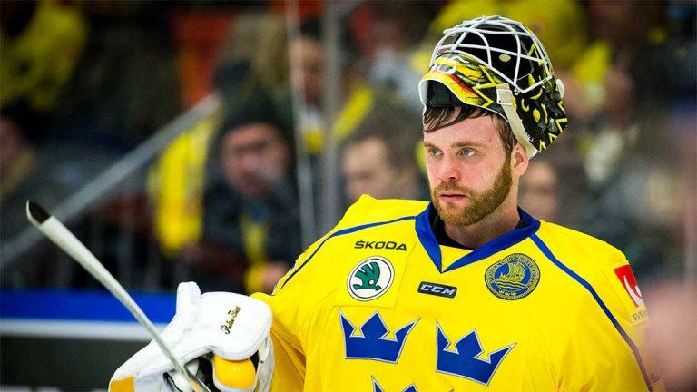 Markus Svensson klar för HV 71