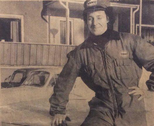 Skillingaryds Motorklubb 50-årsjubilerar 1970-2020