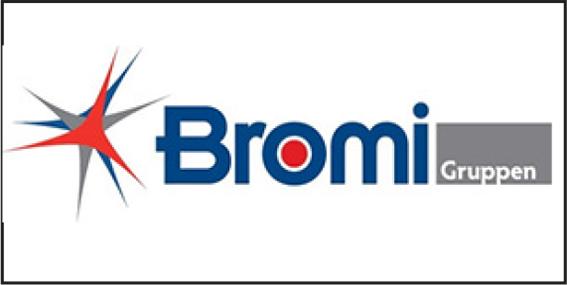 Bromi Gruppen AB söker servicetekniker