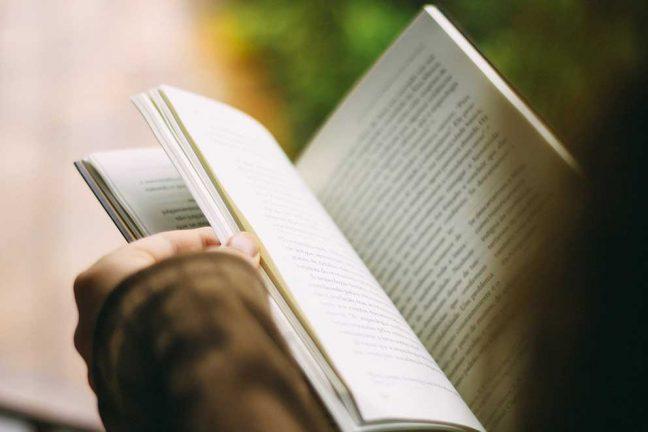 Ja till läsbok