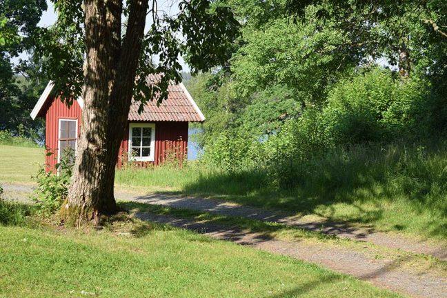 Efterlängtad so(M)marträff på Sjöbo