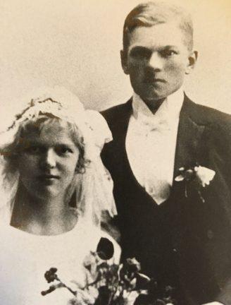 Familjen Bil-Gunnar Svensson har haft kusinträff och minnesdag.