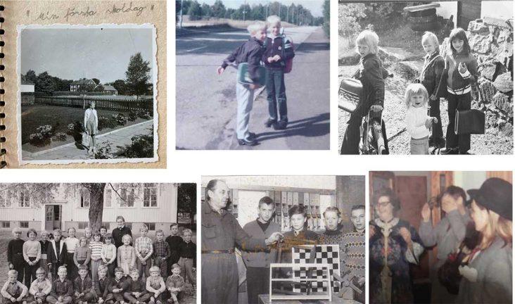 Sommartävlingen från skolans värld – bilder 73–78
