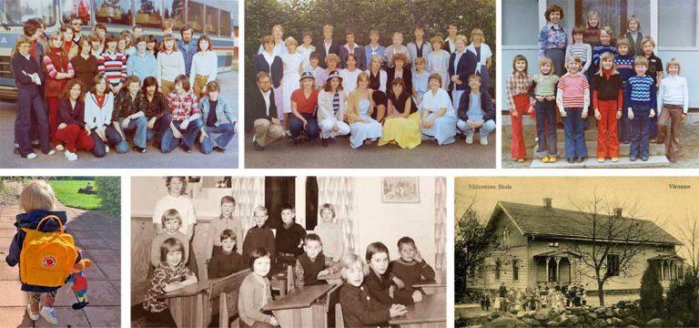 Sommartävlingen från skolans värld – bilder 79–84
