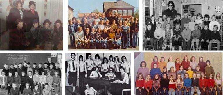 Sommartävlingen från skolans värld – bilder 85–90