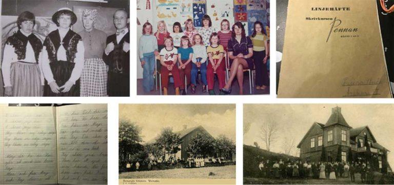 Sommartävlingen från skolans värld – bilder 91–96