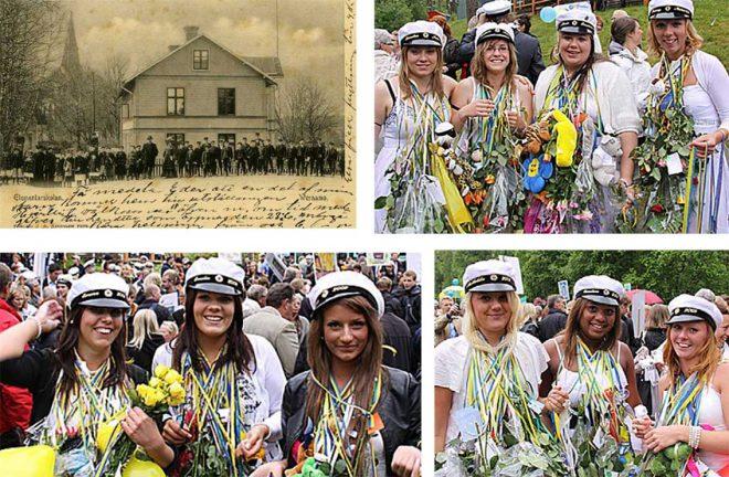 Sommartävlingen från skolans värld – bilder 103–108